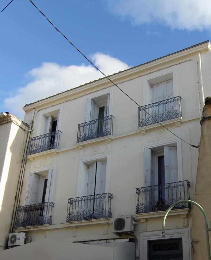 Immeuble à montpellier    690 000 €